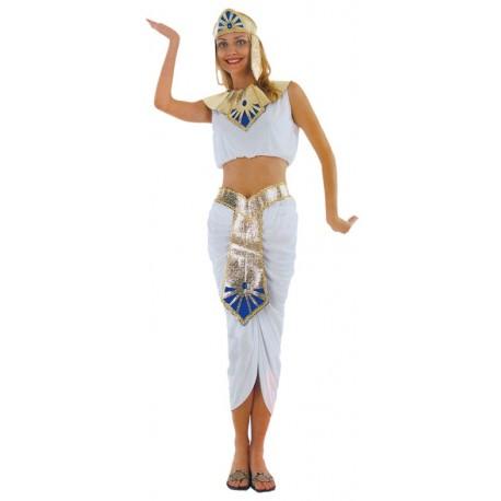 Disfraz de Cleopatra. - Disfraces Torrente