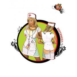 Disfraz Enfermera despedida
