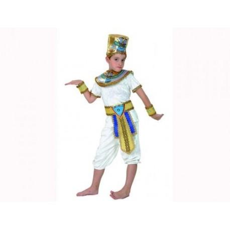 Disfraz Rey Nilo (Faraon)