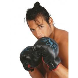 Guantes Boxeador-a