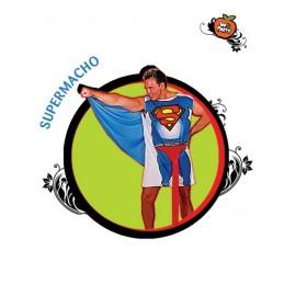 Supermacho