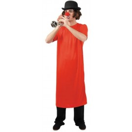 Disfraz Payaso Rojo