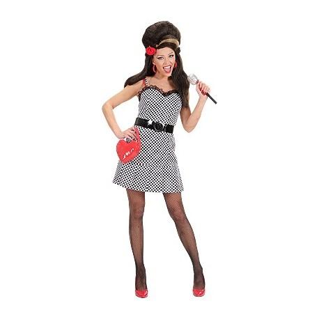Disfraz Amy Beerhouse