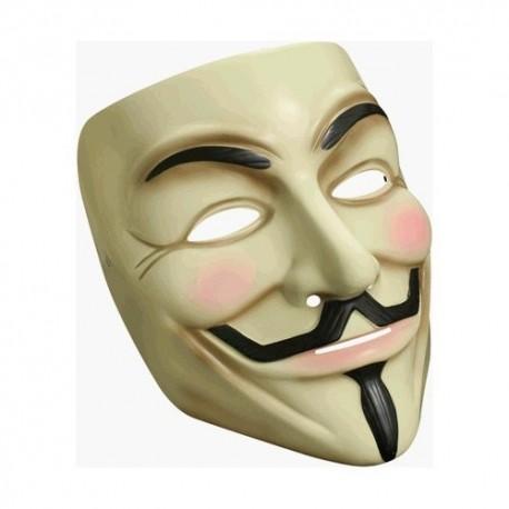 -Máscaras para Ghoul: Información- Careta-anonymous