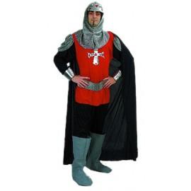 Disfraz Soldado Medieval