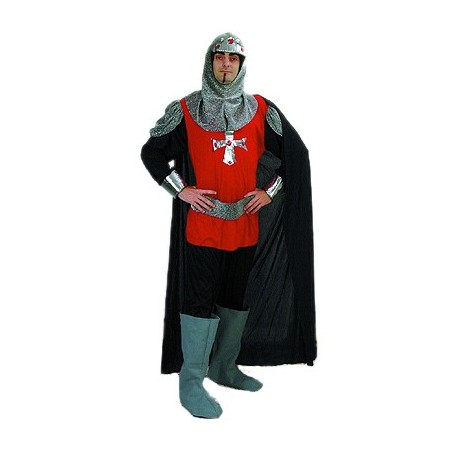 Soldado Medieval