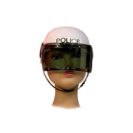 Casco Policia Motorista