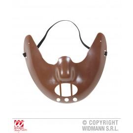 Máscara Hannibal Lecter