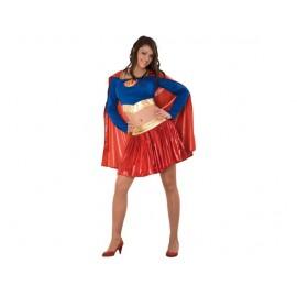 Disfraz Superwoman
