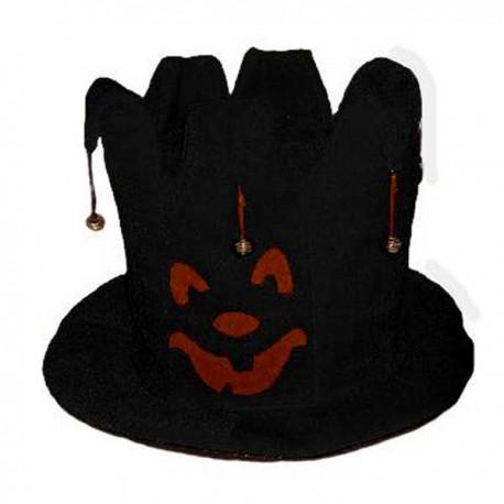 Gorro Halloween Negro
