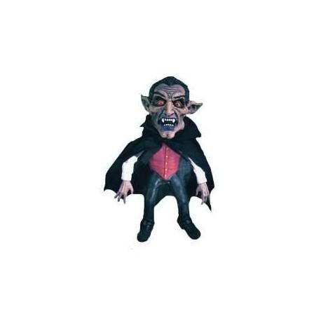 Vampiro muñeco