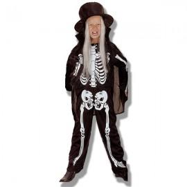 Disfraz Esqueleto Muerte