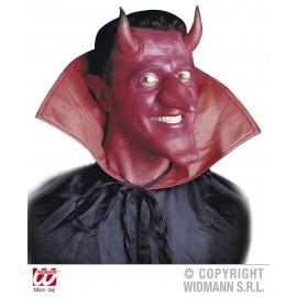 Cuernos de Diablo Adhesivos