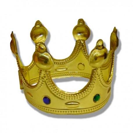 Corona rey lumalina - Disfraces Torrente