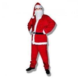 Disfraz Papa Noel Extra