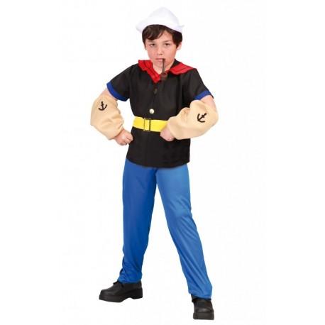 Disfraz de Popeye