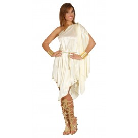 Disfraz diosa Olimpia