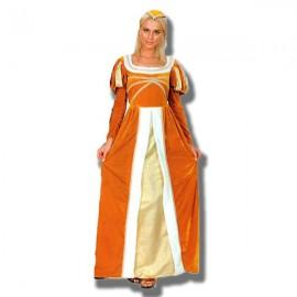 Disfraz Maria Antonieta