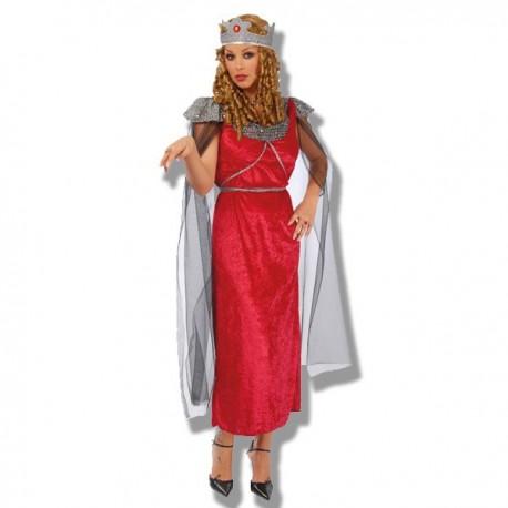 Disfraz Dama Feudal