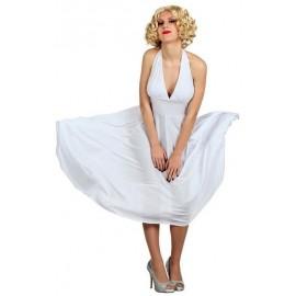 Disfraz Marilyn Monroe