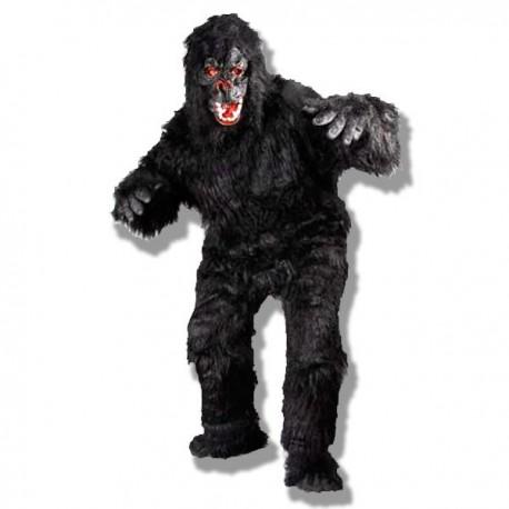 Disfraz Gorila con pelo