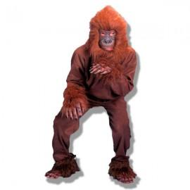 Disfraz Hombre Mono