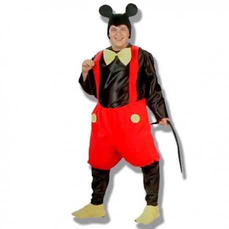 Disfraz ratón Mickey - Disfraces Torrente