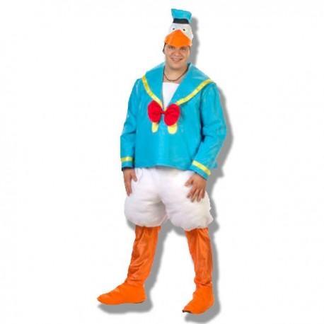 Disfraz Pato adulto - Disfraces Torrente