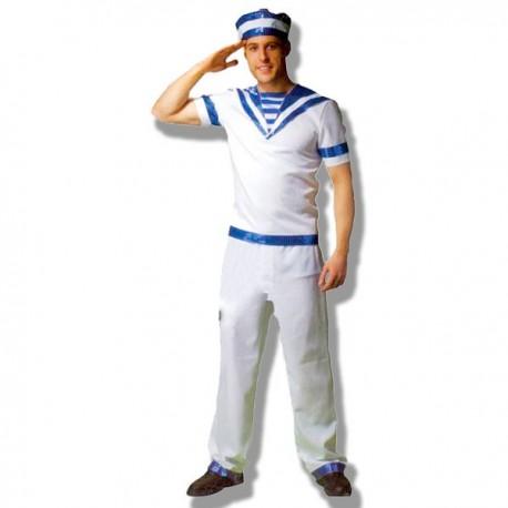 Disfras de marinero imagui - Disfraz de marinero casero ...