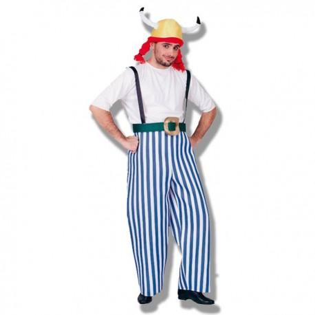 Disfraz Obelix