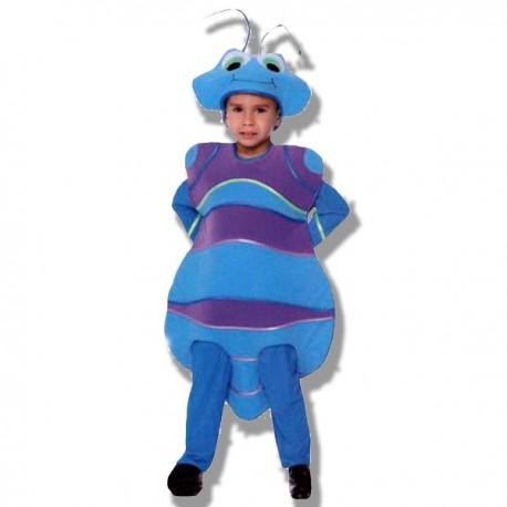 Disfraz Grillo Infantil - Disfraces Torrente