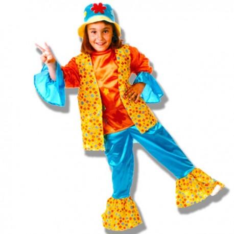 Inicio chica disfraces disfraz de hippy car interior design for Disfraz de hippie