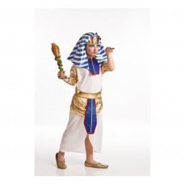 Disfraz de Faraóna Egipcio Infantil