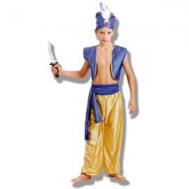 Disfraz de Arabe Sultán Infantil