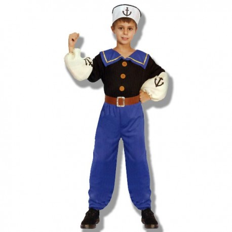 Trajes de marinero para niño - Imagui