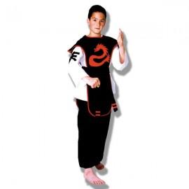 Disfraz Samurai infantil