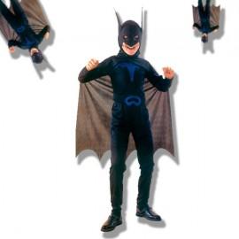 Disfraz Batman economico infantil