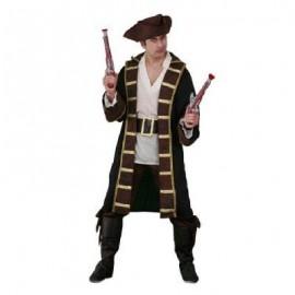 Disfraz Pirata del Sur
