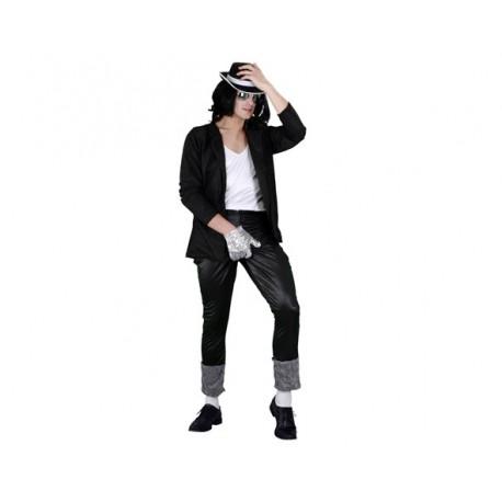 Disfraz Estrella del pop