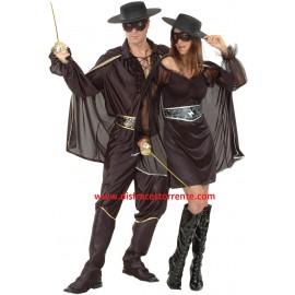 Disfraces Bandidos
