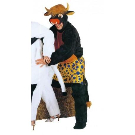 Disfraz de Toro de Lujo
