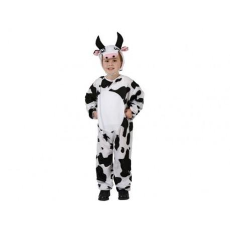 Disfraz de Vaquita (Vaca)
