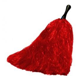 Pompón animadora Rojo