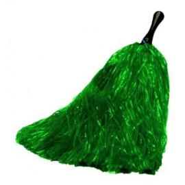 Pompón animadora Verde