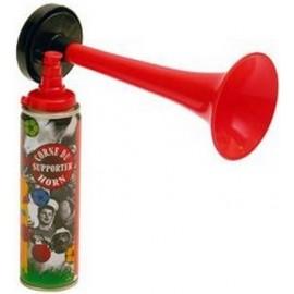 Bocina Spray Aficionado