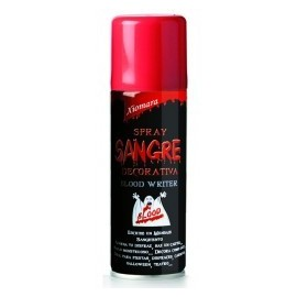 Sangre en Spray Decorativa