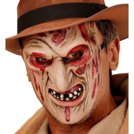 Mascara Freddy Krueger (Latex)