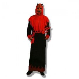Disfraz de Demonio Siniestro