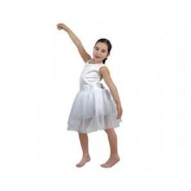 Disfraz Bailarina Blanco