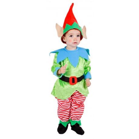 otros disfraces de navidad originales